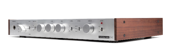Cambridge Audio P40 Amplifier