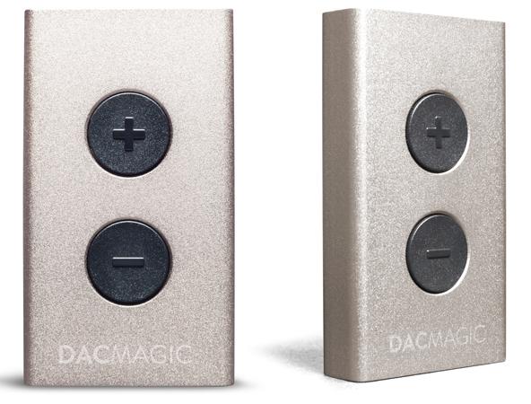 DacMagic XS v2 Gold
