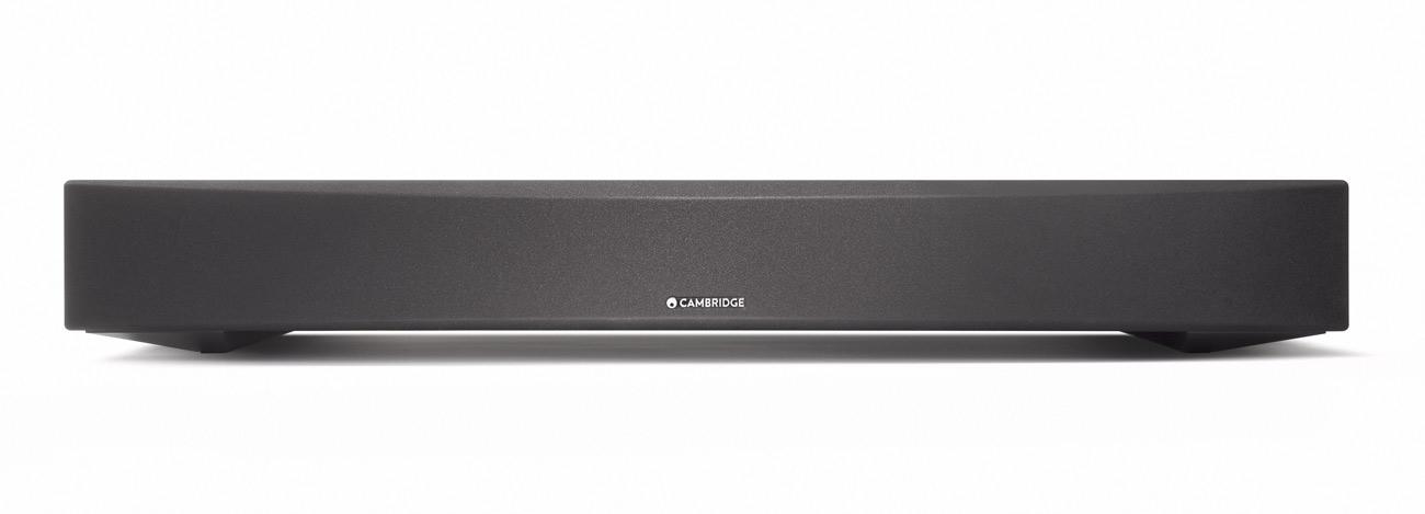 TV5 (v2) - Soundbase with Bluetooth | Cambridge Audio