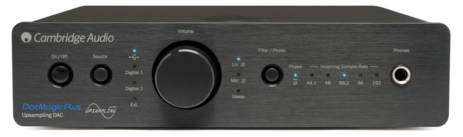 DRIVER UPDATE: CAMBRIDGE AUDIO DACMAGIC PLUS USB 2.0