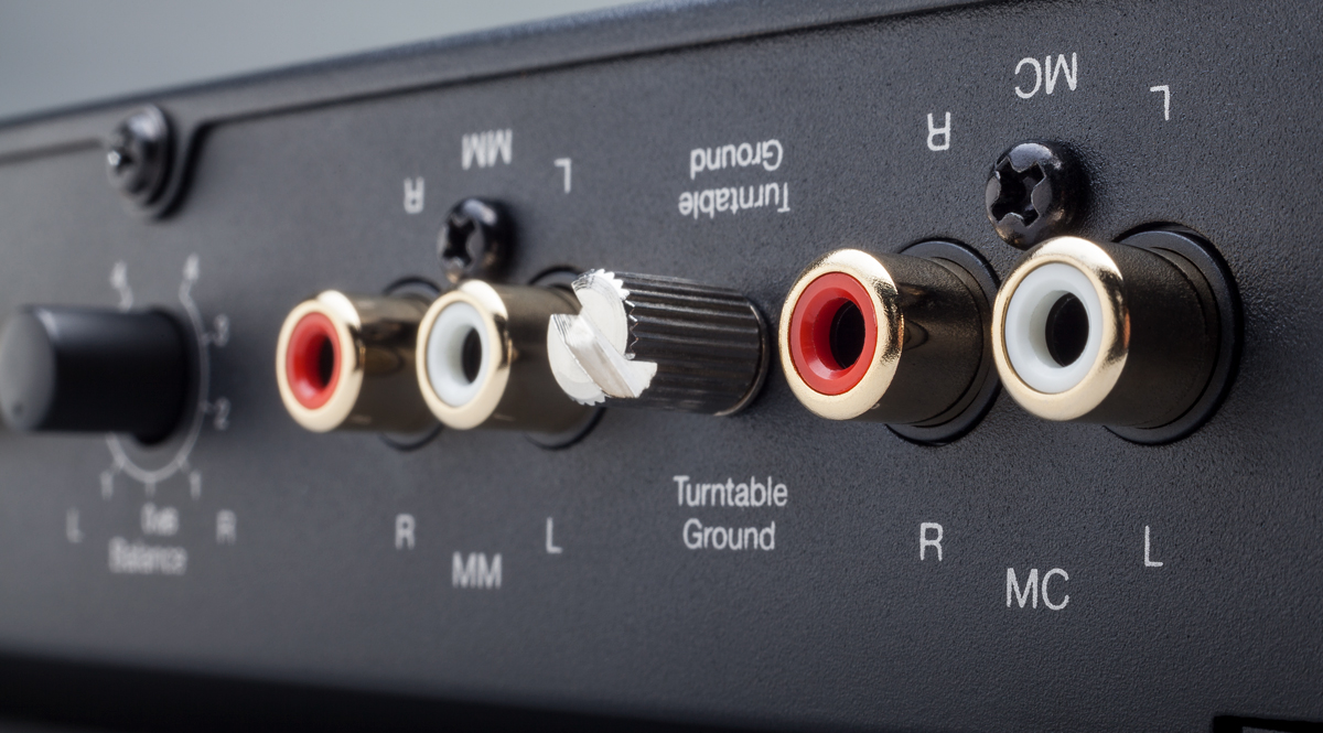 Duo Moving Coil Magnet Phono Preamplifier Cambridge Audio Vinyl Pre Amplifier As Its Supposed To Sound