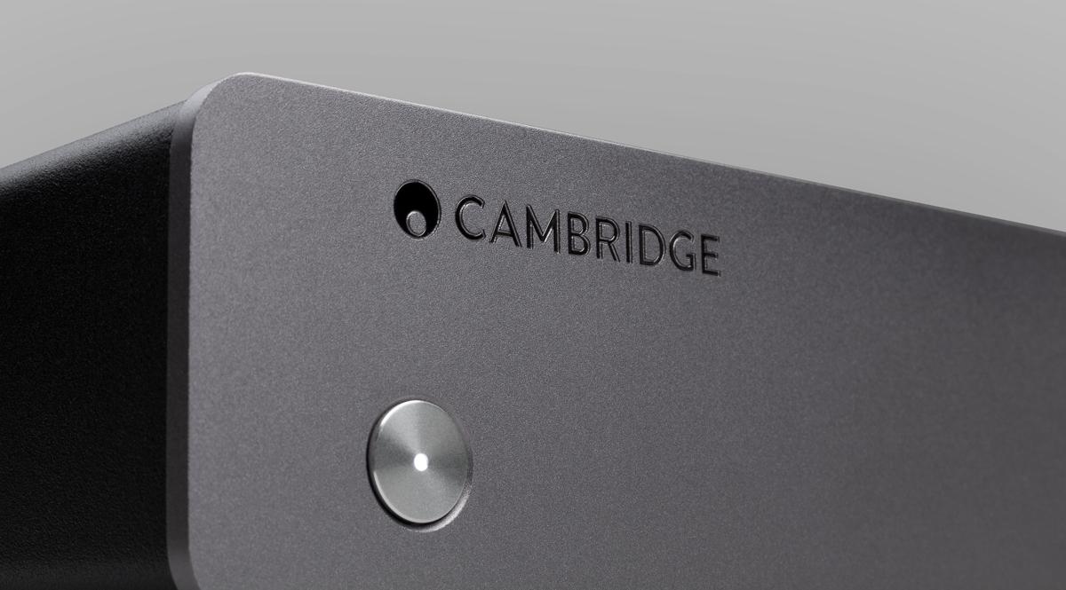 Alva Solo Moving Magnet Phono Preamplifier Cambridge Audio
