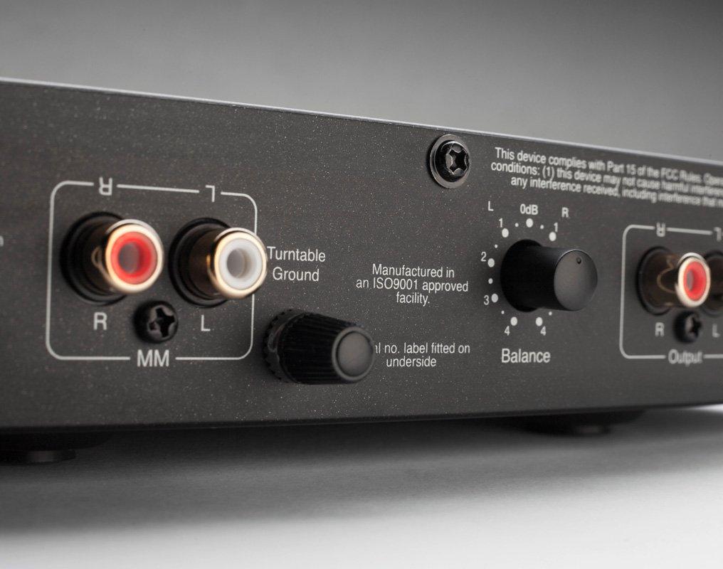Cp1 Moving Magnet Phono Preamplifier Cambridge Audio Vinyl Pre Amplifier