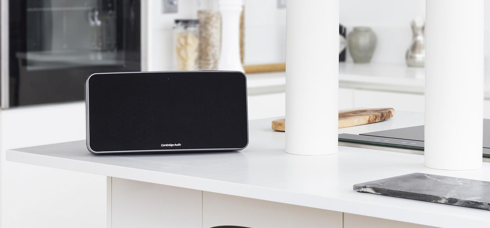 Bluetone 100 - Bluetooth Home Audio System | Cambridge Audio