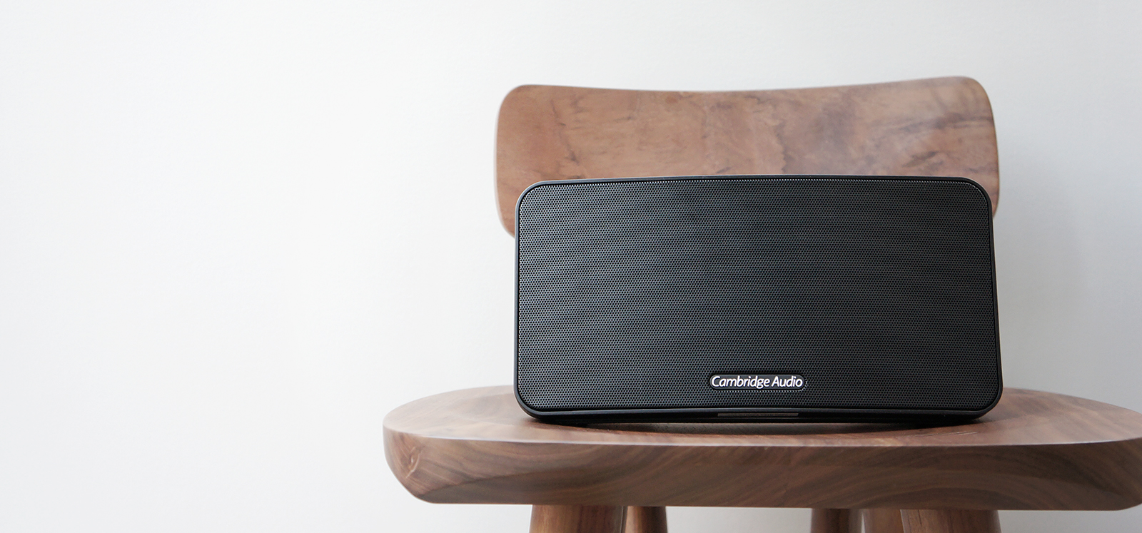 GO - Portable Bluetooth Speaker | Cambridge Audio