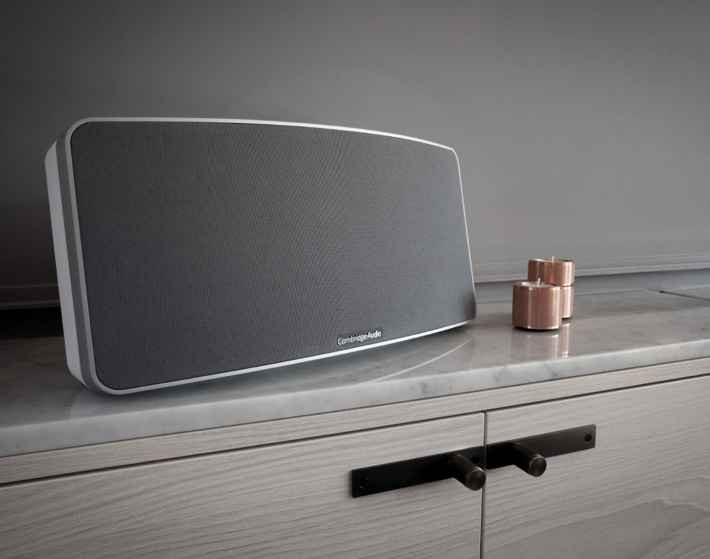 Air 200 - 200W Bluetooth Home Audio System   Cambridge Audio