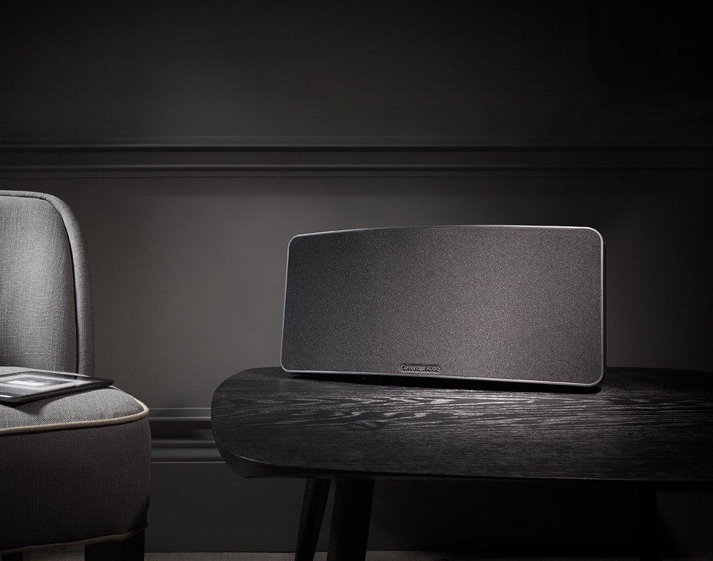 Air 200 - 200W Bluetooth Home Audio System | Cambridge Audio