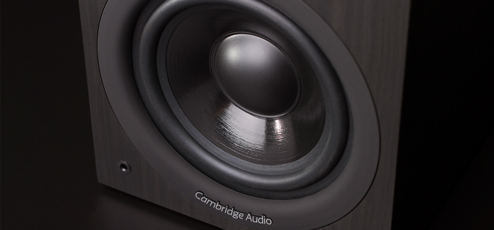 SX-50 - Bookshelf Speakers | Cambridge Audio