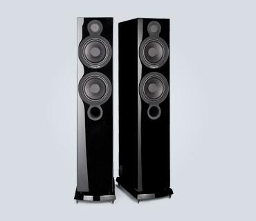 Speakers | Cambridge Audio
