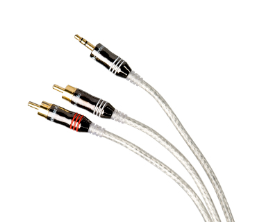 AUD500 Phono to 3.5mm Cable