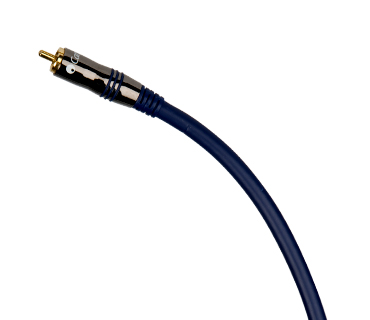 DIG300 S/PDIF Digital Coaxial Cable