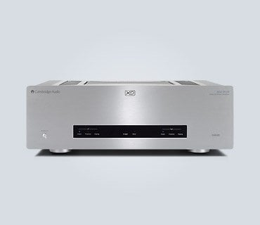 Azur 851N - Network Player | Cambridge Audio