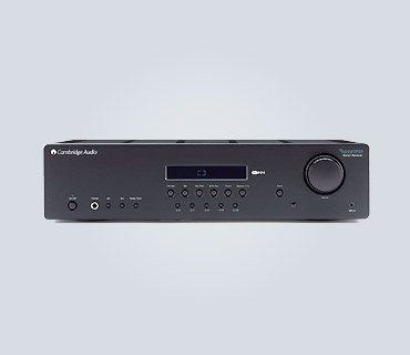 Amplifier or Receiver - Which Should I Choose?   Cambridge Audio
