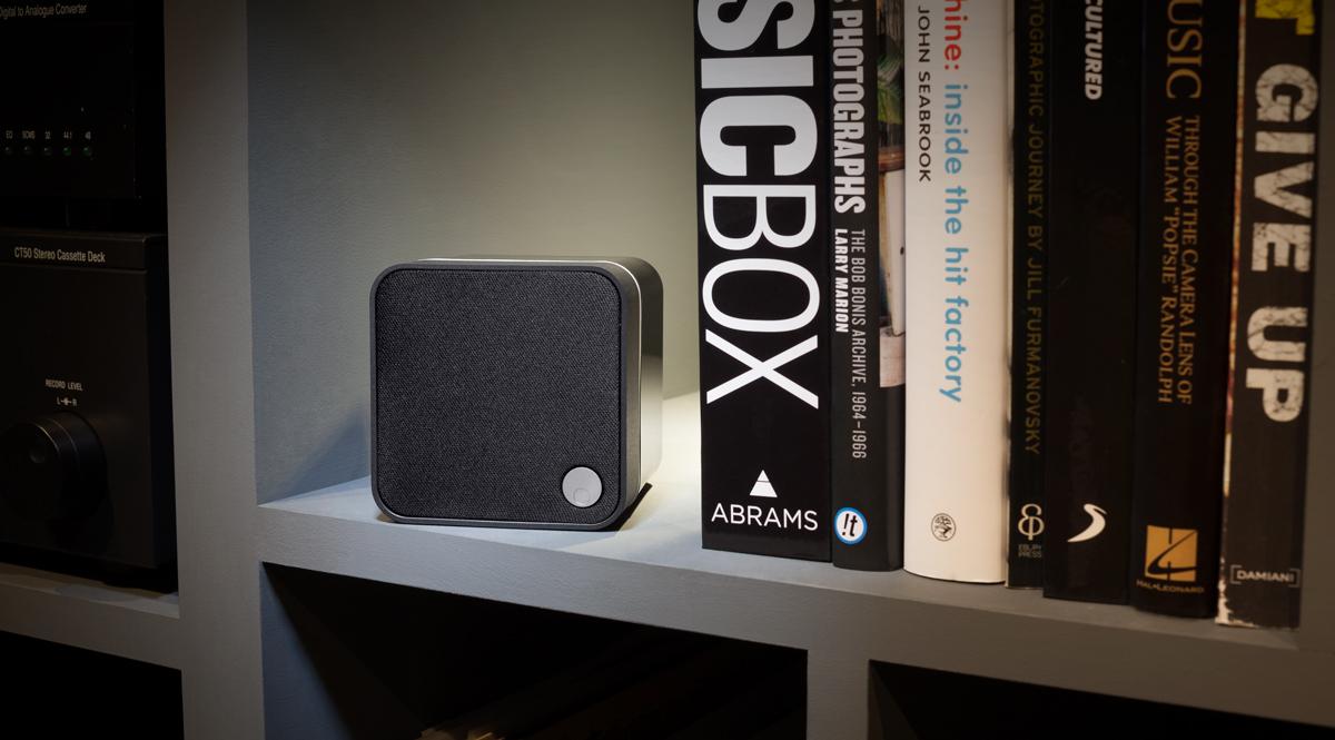 Minx 12 Huge Sound