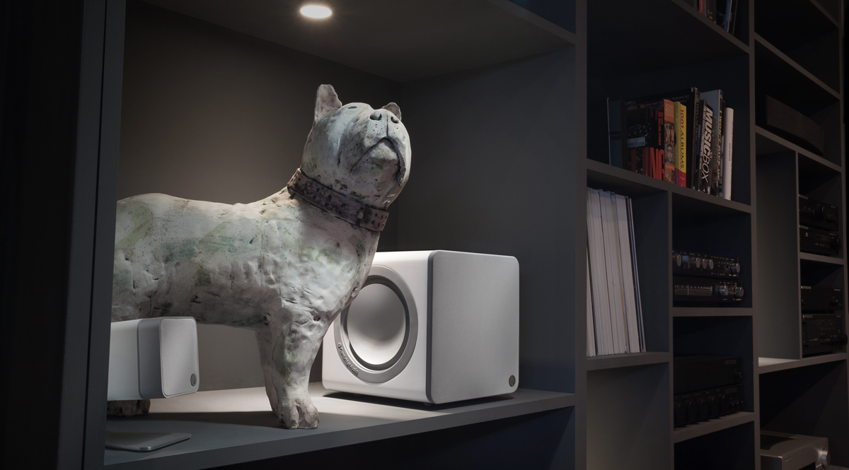 Bulldog X201