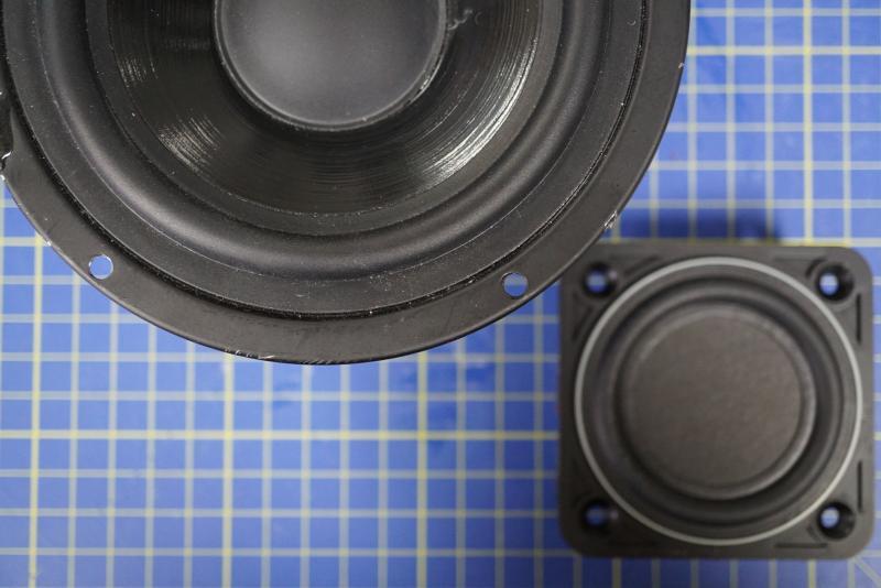 Minx Min 22 - Bookshelf speakers | Cambridge Audio