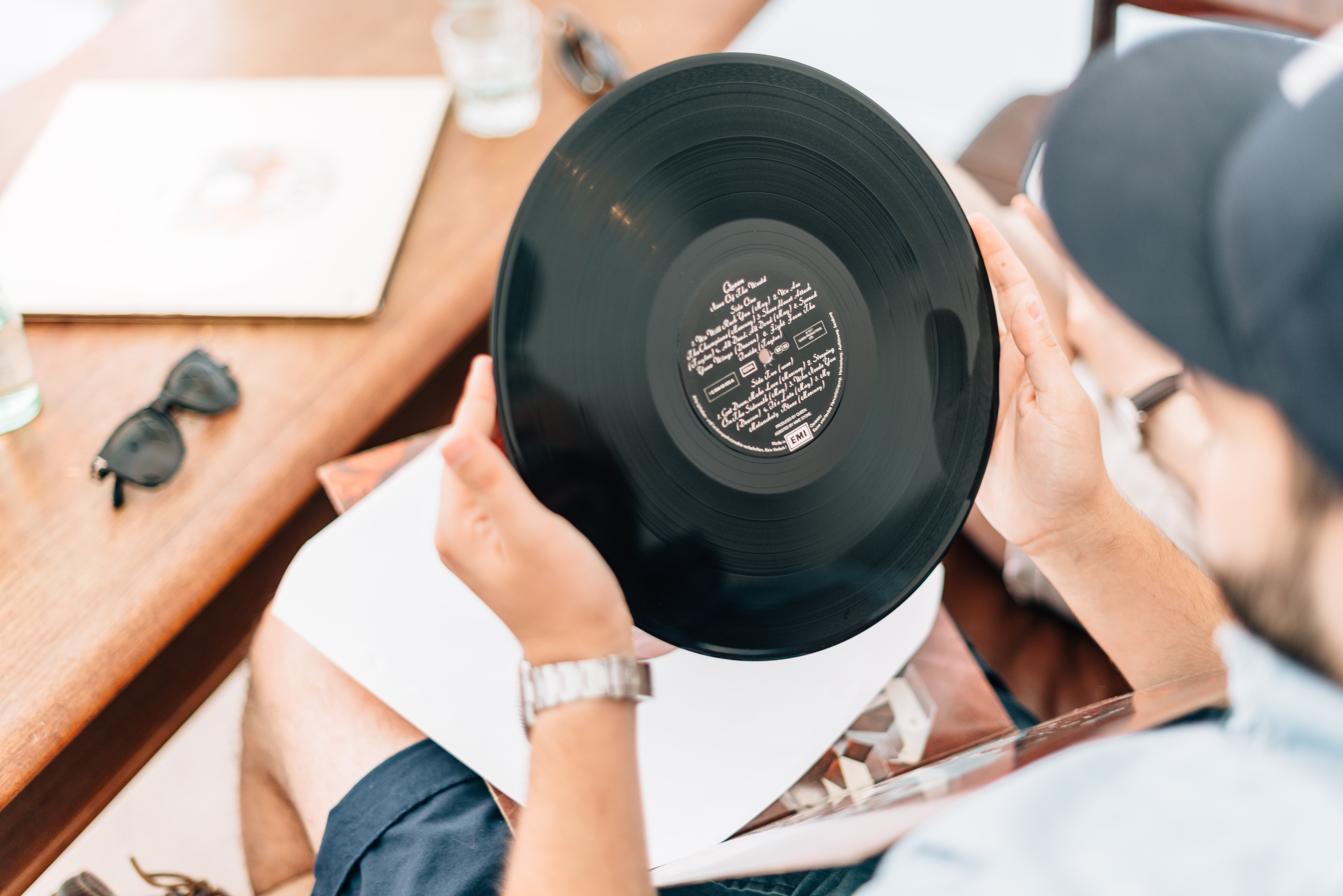 How to Take Care of your Vinyl Collection | Cambridge Audio