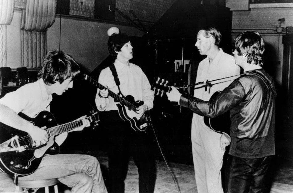 The Beatles – Revolver, 50 Years On    | Cambridge Audio