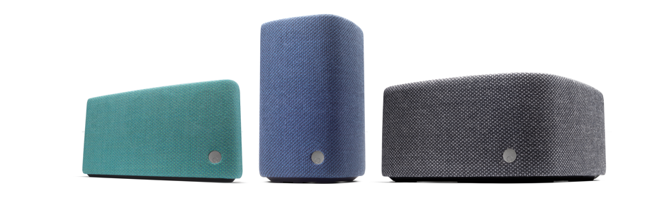 Cambridge Audio Yoyo (S), (M) and (L) Bluetooth speakers