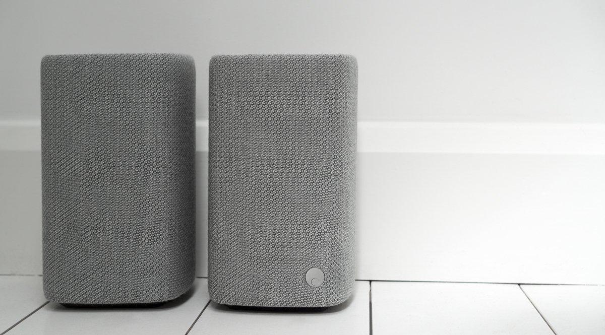 Yoyo (M) - Portable Stereo Bluetooth Speakers | Cambridge Audio