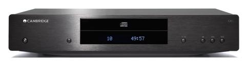 Cambridge Audio CXC Dedicated CD Transport (Used) Under Warranty CambridgeAudio_CXC_Black_6