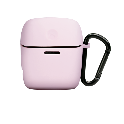 Melomania 1 Silicon Case (Pink)