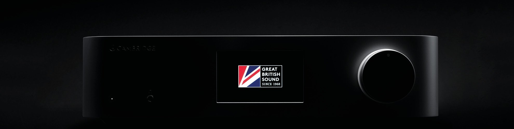 Great British Sound 的五十年 - 庆祝Cambridge Audio五十周年