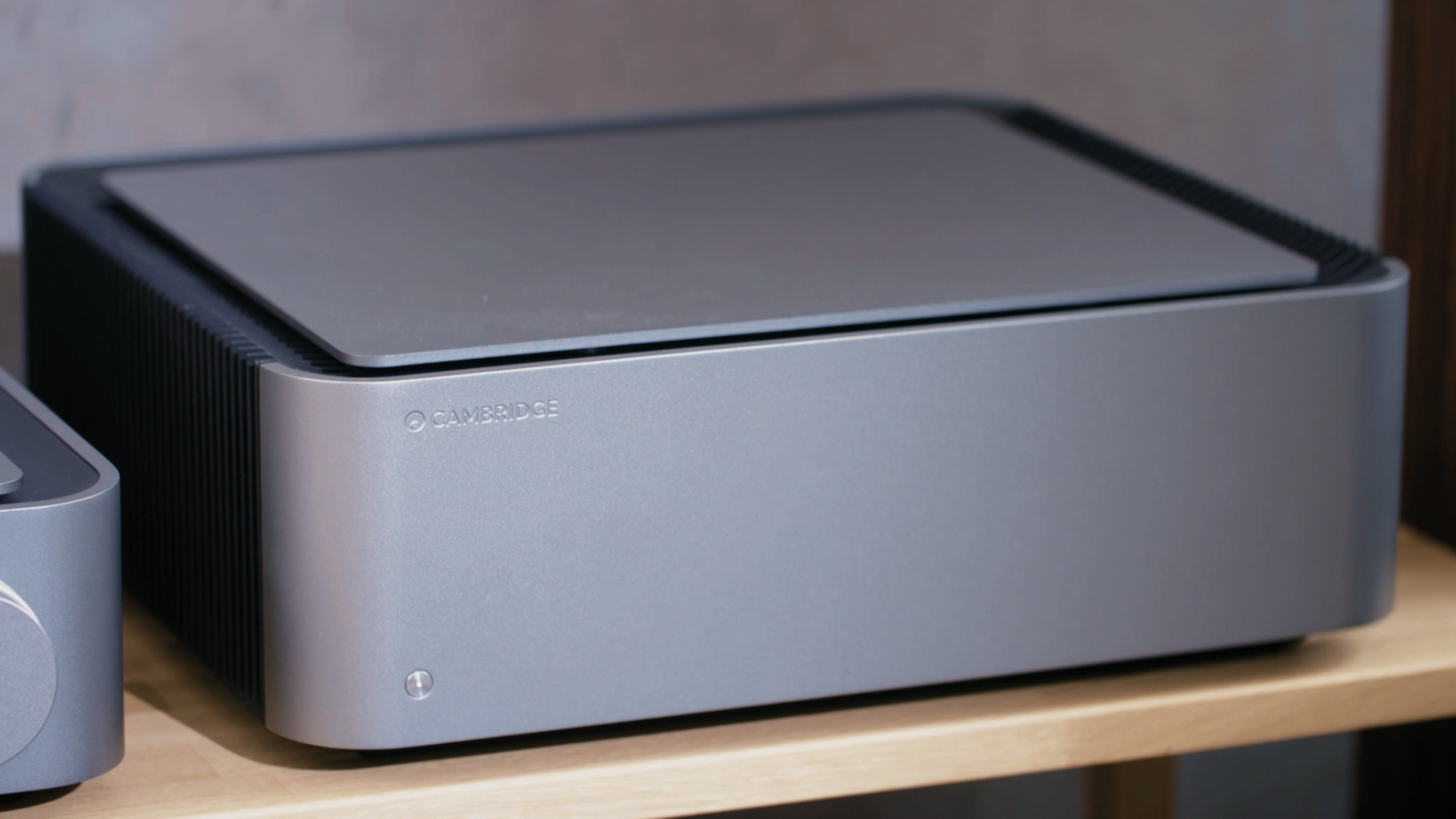 An Introduction to the Edge W Power Amplifier