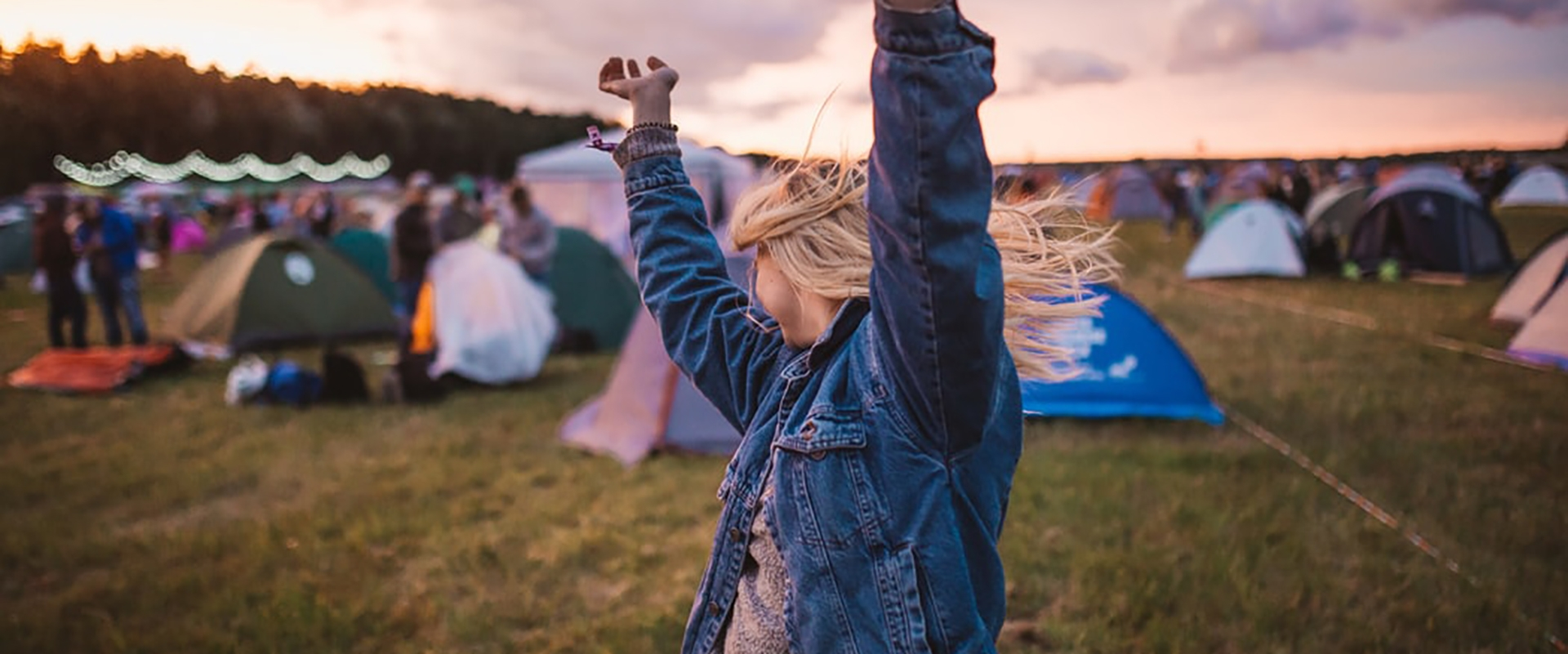 How to Make Your own Festival at Home