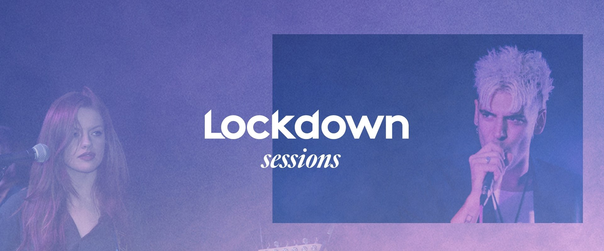 Lockdown Sessions: Meet RIDA