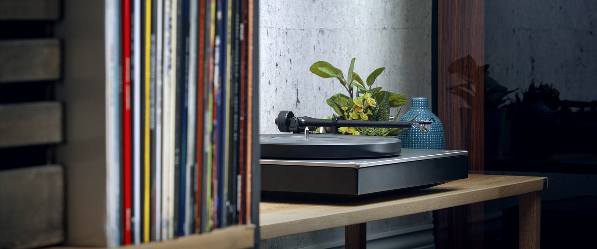 The Best Hi-fi Setup for Your Record Player