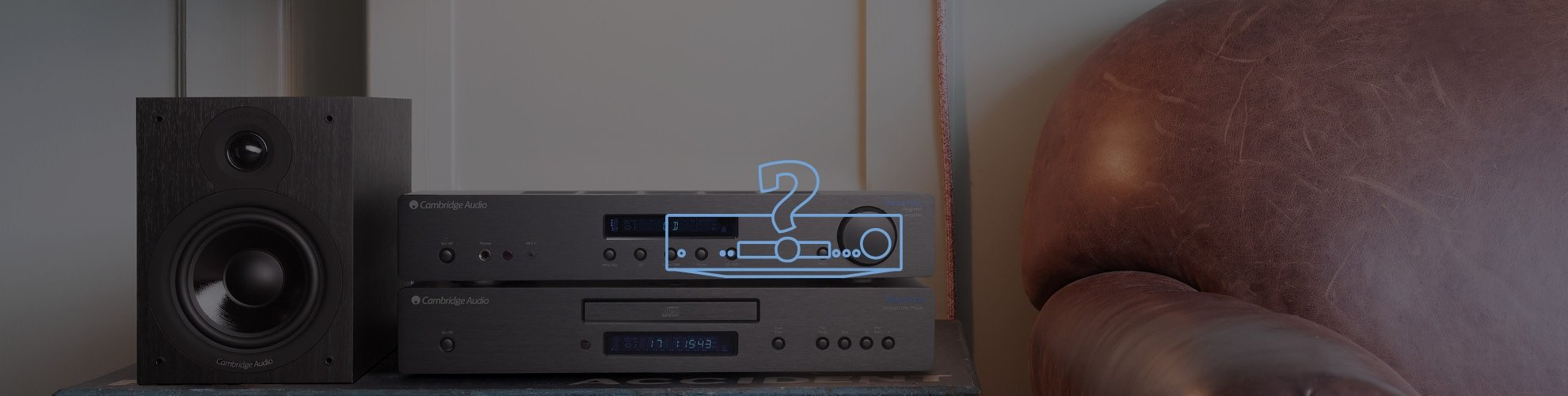 Which Amplifier Should I Choose? A Beginners Guide to Hi-Fi Amplifiers