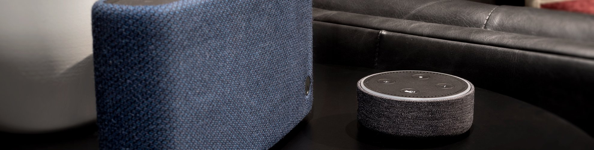 Voice Controlled Speakers – Enhancing your Bluetooth and Home Speakers