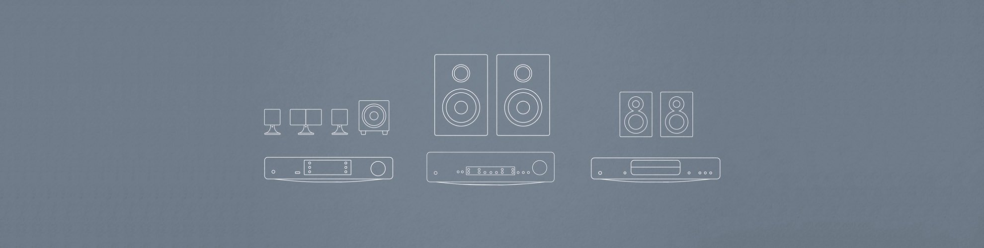 What Makes a Hi-Fi System? – A Beginners Guide to Hi-Fi