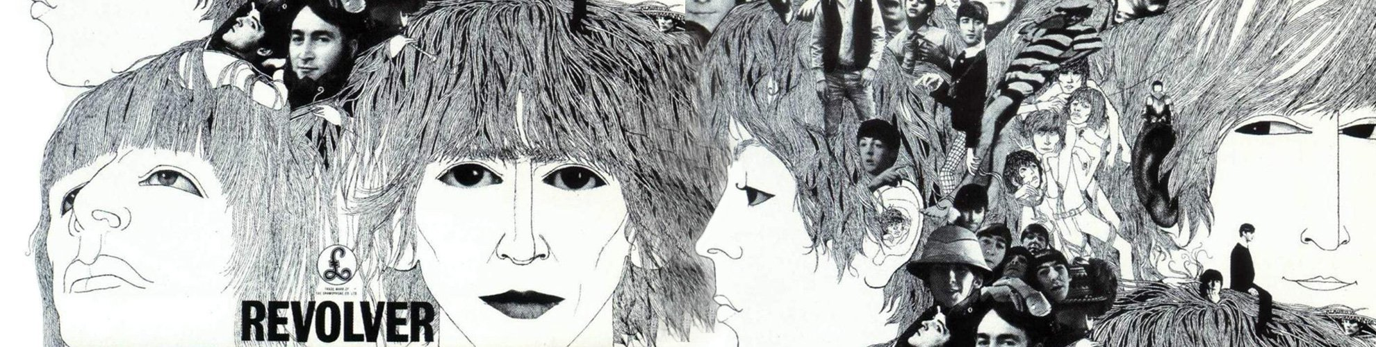 The Beatles – Revolver, 50 Years On...