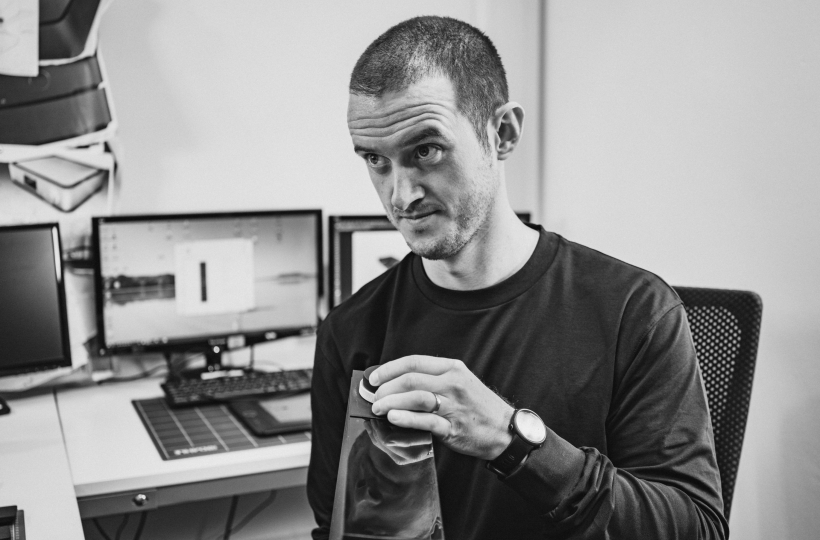 Cambridge Audio - Ged Martin - Evo Product Designer