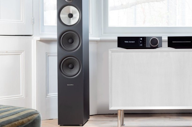 Cambridge Audio evo