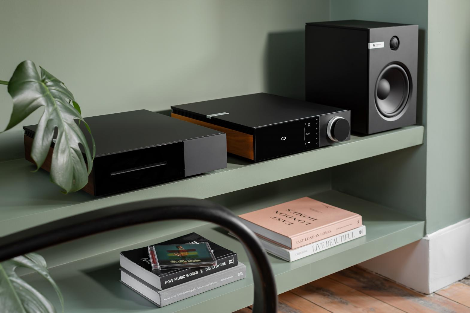 Cambridge Audio Evo S