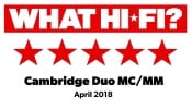 What hi-Fi 5 stars Duo