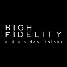 High Fidelity audio video salons