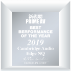 Edge NQ - Best Performance of The Year 2019