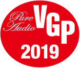 VGP 2019 Pure Audio 特別大賞 – Integrated Amplifier