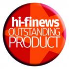 Hi-Fi News - Product of the Year Winner