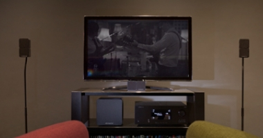 How to Get the Most from Your Home Cinema System | Cambridge