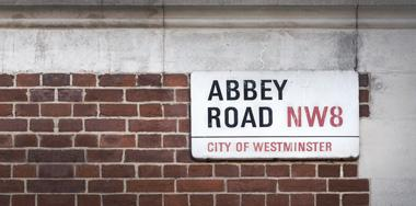 Great British Recording Studios – Abbey Road Studios