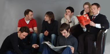 Artist Interview: Belle and Sebastian