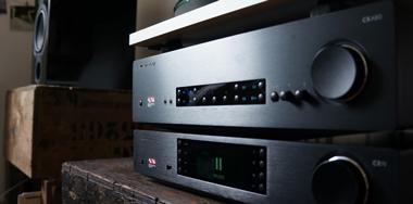 Amplifier or Receiver - Which Should I Choose? | Cambridge Audio